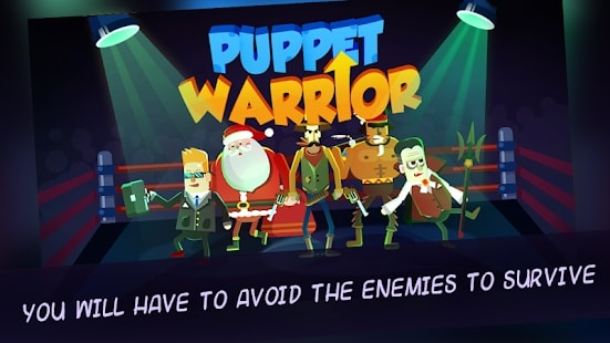 Puppet Warriors скачать