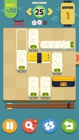Push Sushi андроид