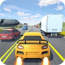 Racing in Car Limits взлом