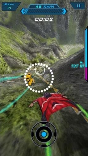 Wingsuit Flying скачать