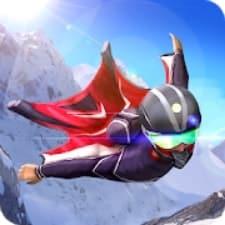 Wingsuit Flying взлом