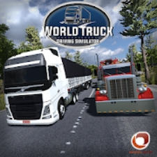World Truck Driving Simulator взлом