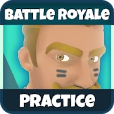 Battle Royale Fort Practice взлом