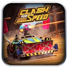 Clash for Speed взлом