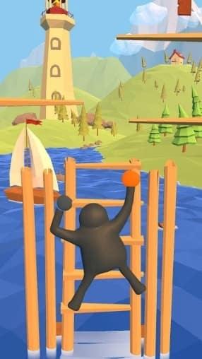 Clumsy Climber скачать