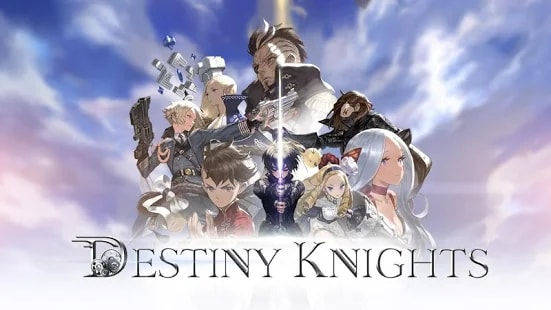 Destiny Knights скачать