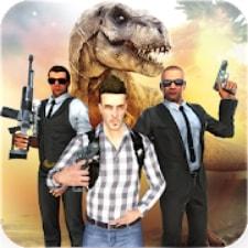 Dinosaur Hunt PvP взлом