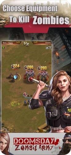 Doomsday: Zombie Army читы