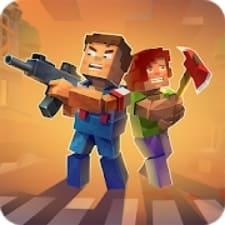 Pixel Combat: World of Guns взлом