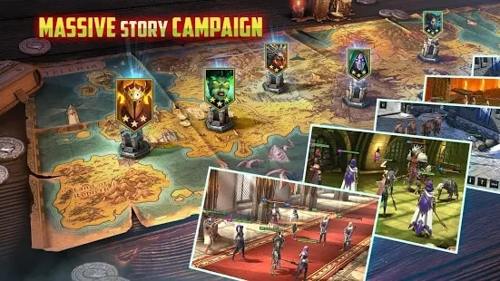 RAID: Shadow Legends андроид
