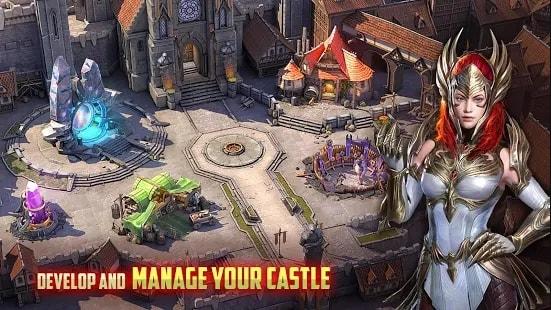 RAID: Shadow Legends читы