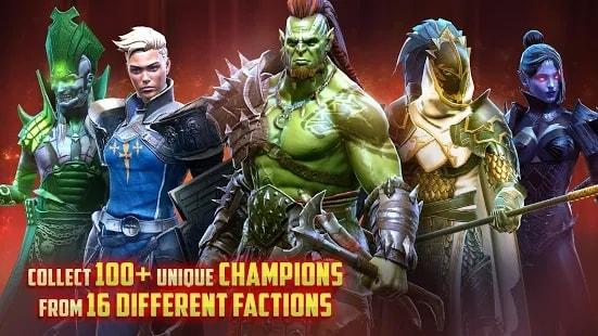 RAID: Shadow Legends скачать