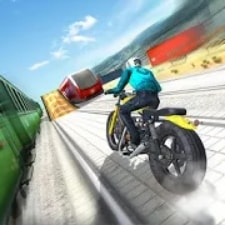 Rider Rush взлом