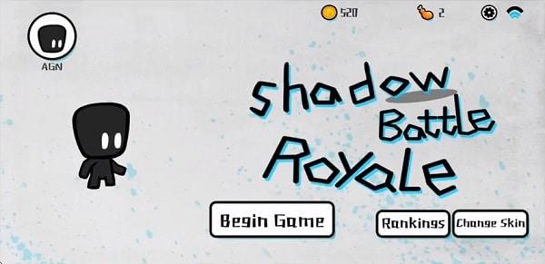 Shadow Battle Royale скачать