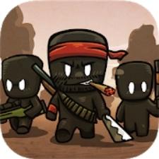 Shadow Battle Royale взлом