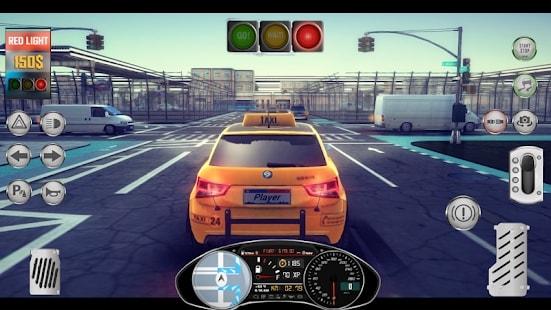 Taxi: Revolution Sim 2019 читы