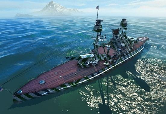 Warship Universe андроид