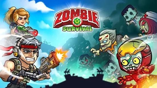 Zombie Survival 2018 скачать
