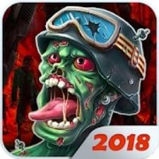 Zombie Survival 2018 взлом