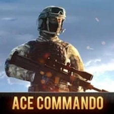 Ace Commando взлом