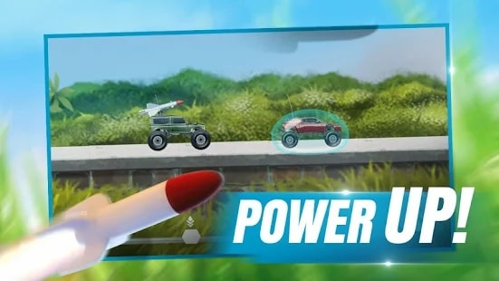 Battle Cars: Nitro RC андроид