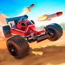 Battle Cars: Nitro RC взлом