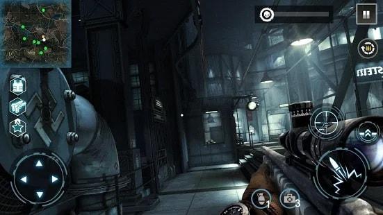 Critical Strike: Dead or Survival андроид