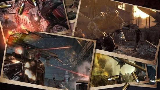 Critical Strike: Dead or Survival читы