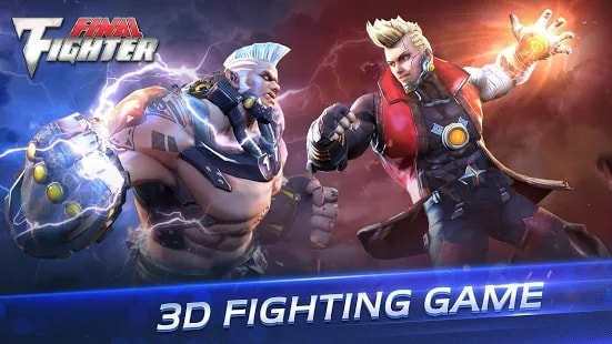 Final Fighter скачать