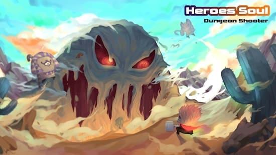 Heroes Soul скачать