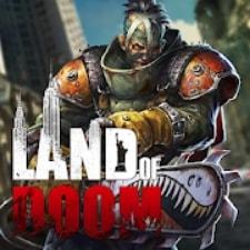 Land of Doom взлом