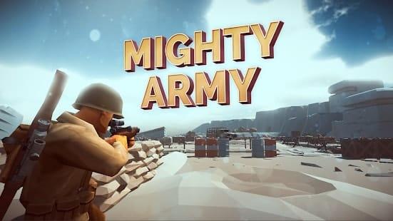 Mighty Army скачать
