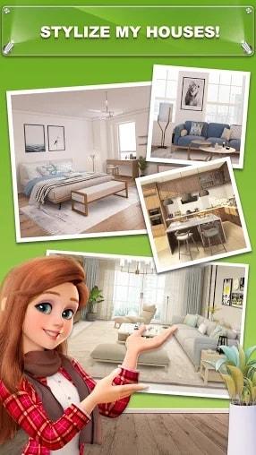 My Home Design Dreams андроид