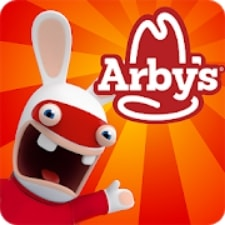 Rabbids Arby's Rush взлом