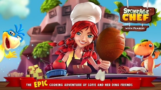 StoneAge Chef скачать