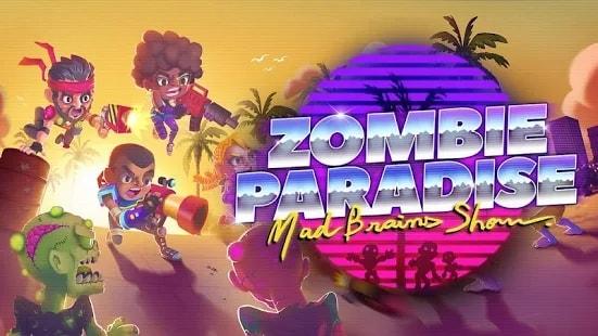 Zombie Paradise скачать