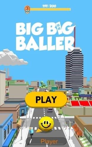 Big Big Baller скачать