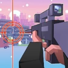 Cube Zombie Hunter взлом