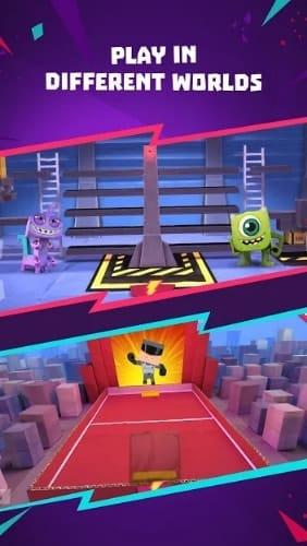 Disney Cubes Play андроид