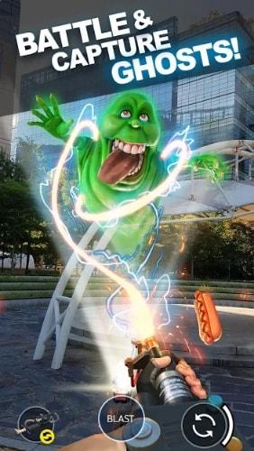 Ghostbusters World скачать