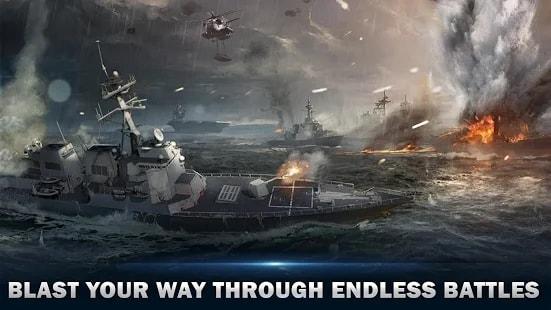 Gunship Battle: Total Warfare читы