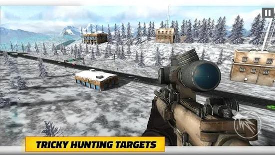 Highway Sniper Shooter читы