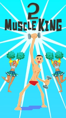 Muscle King 2 читы