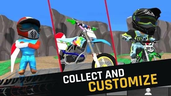 MXGP Motocross Rush андроид