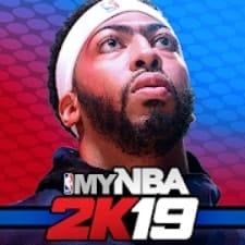 MyNBA2K19 взлом