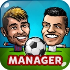 Puppet Football Card Manager взлом