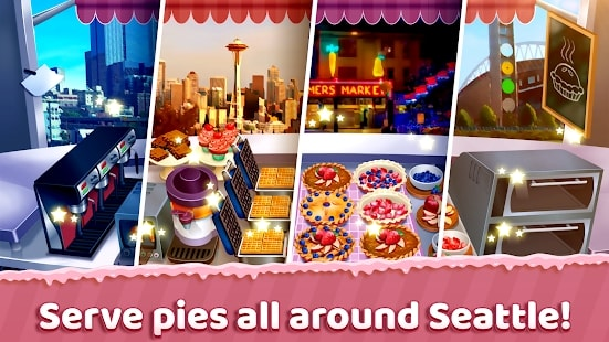Seattle Pie Truck читы