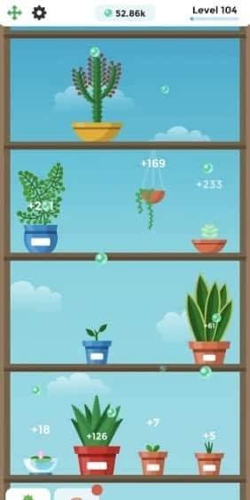 Terrarium: Garden Idle скачать