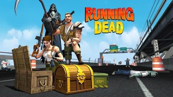 The Running Dead скачать