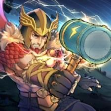 Thor: War of Tapnarok взлом